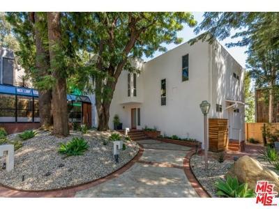Burbank Condo/Townhouse For Sale: 7758 Via Catalina