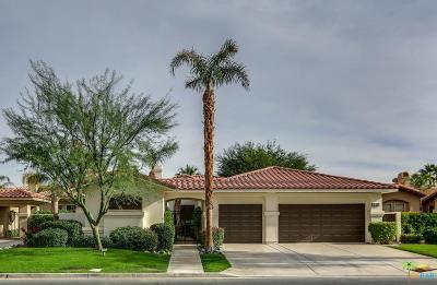 La Quinta Single Family Home For Sale: 80265 Cedar Crest