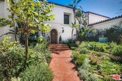 Los Angeles County Single Family Home For Sale: 2230 Wellesley Avenue