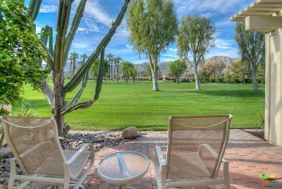Rancho Mirage Single Family Home For Sale: 25 Duke Drive