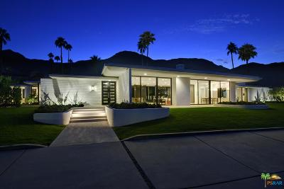 Rancho Mirage Single Family Home For Sale: 70149 Sonora Road