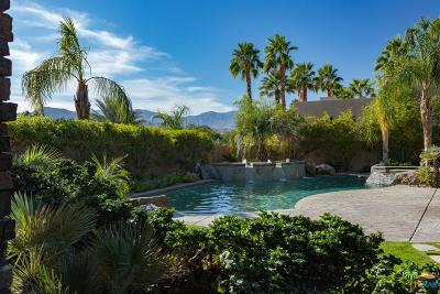 Rancho Mirage Single Family Home For Sale: 12 Ambassador Circle