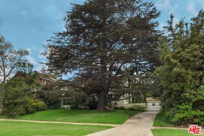 Studio City Condo/Townhouse For Sale: 4519 Coldwater Canyon Avenue #9