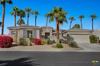 Cathedral City Single Family Home For Sale: 69792 Matisse Road
