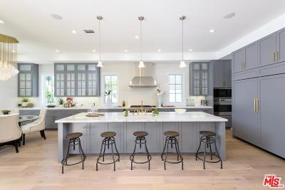 Santa Monica Single Family Home For Sale: 238 19th Street