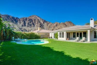 La Quinta Rental For Rent: 78073 Red Hawk Lane