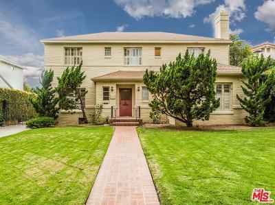 Santa Monica Single Family Home For Sale: 422 24th Street