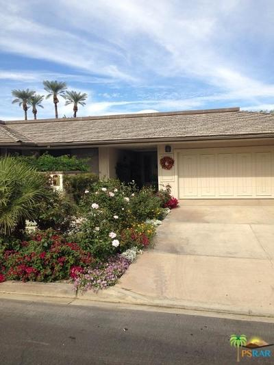 Rancho Mirage Rental For Rent: 42 Columbia Drive
