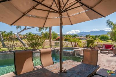 Rancho Mirage Single Family Home For Sale: 8 Via Las Flores