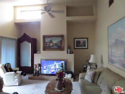 Palm Springs Condo/Townhouse For Sale: 407 West Village Square