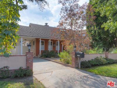Palm Desert Single Family Home For Sale: 73634 Boxthorn Lane