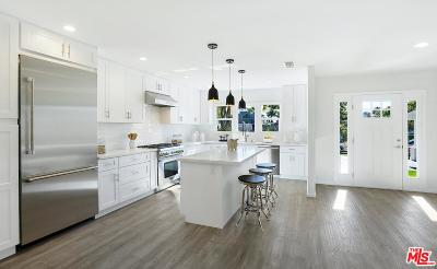 Sunset Strip - Hollywood Hills West (C03) Single Family Home For Sale: 2362 Apollo Drive