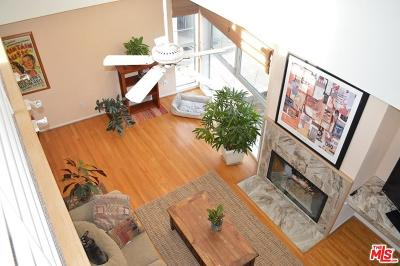 Santa Monica Condo/Townhouse For Sale: 1019 Grant Street #E