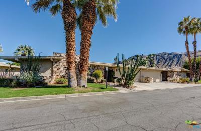 Santa Monica Single Family Home For Sale: 1255 Palisades Beach Road