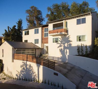 Hollywood Hills East (C30) Single Family Home For Sale: 3319 Charleston Way