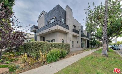 Sunset Strip - Hollywood Hills West (C03) Single Family Home For Sale: 2604 Devista Place