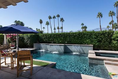 Rancho Mirage Single Family Home For Sale: 26 Via Elegante