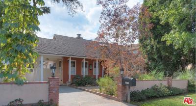 Culver City Condo/Townhouse For Sale: 5625 Sumner Way #211