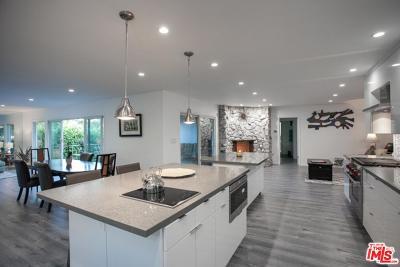 Cheviot Hills/Rancho Park (C08) Single Family Home For Sale: 9820 Burgen Avenue