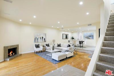 Culver City Single Family Home For Sale: 3589 Schaefer Street
