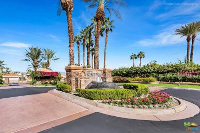 Palm Desert Single Family Home For Sale: 48450 Terrena Court