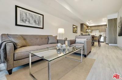 Tarzana Rental For Rent: 5420 Yolanda Avenue #120