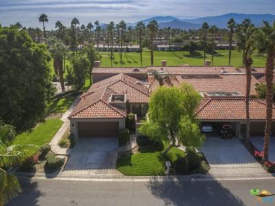 Palm Desert Single Family Home For Sale: 76559 Begonia Lane