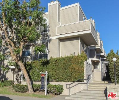 Los Angeles County Condo/Townhouse For Sale: 1924 South Barrington Avenue #3