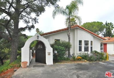 Malibu Single Family Home For Sale: 6110 Merritt Drive