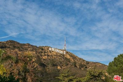 Hollywood Hills East (C30) Single Family Home For Sale: 3203 Canyon Lake Drive