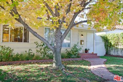 Los Angeles Single Family Home For Sale: 5209 Mount Helena Avenue