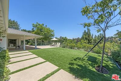 Single Family Home For Sale: 1470 South Doheny Drive