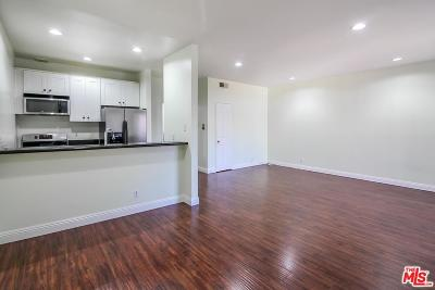 Los Angeles Condo/Townhouse For Sale: 424 South Westmoreland Avenue #309
