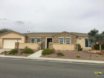 Palm Springs Single Family Home For Sale: 1430 Olga Way