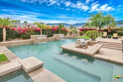 Rancho Mirage Single Family Home For Sale: 24 Summer Sky Circle