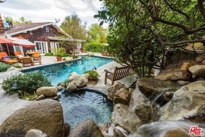 Tarzana Single Family Home For Sale: 5000 Calvin Avenue