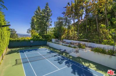 Los Angeles Single Family Home For Sale: 5608 Bowcroft Street