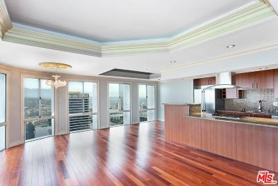 Condo/Townhouse For Sale: 800 West 1st Street #2510
