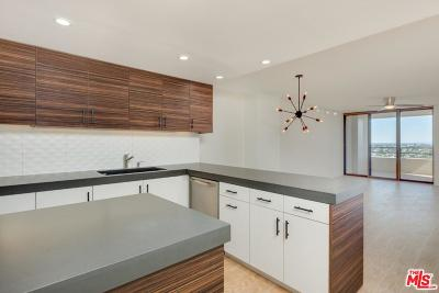 Los Angeles County Single Family Home For Sale: 1368 Doheny Place