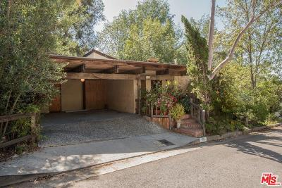Single Family Home For Sale: 476 North Greencraig Road