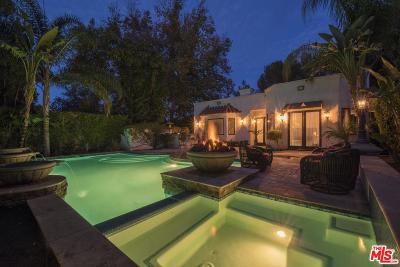 Tarzana Single Family Home For Sale: 5317 Mecca Avenue