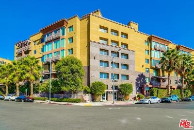 Los Angeles Single Family Home For Sale: 3205 Folsom Street