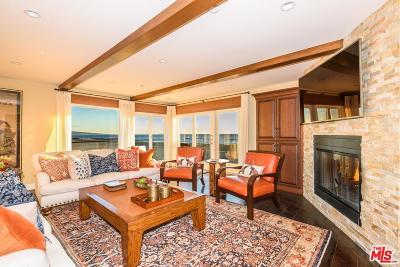 Playa Del Rey Condo/Townhouse For Sale: 6309 Ocean Front Walk #301