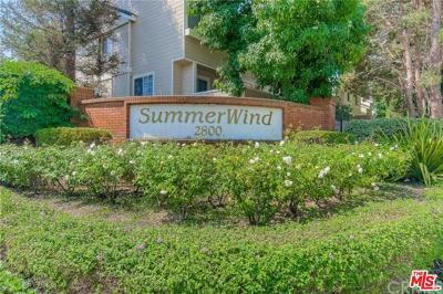 Long Beach Single Family Home For Sale: 1082 Raymond Avenue