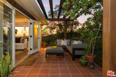 Los Angeles Single Family Home For Sale: 7393 West 83rd Street