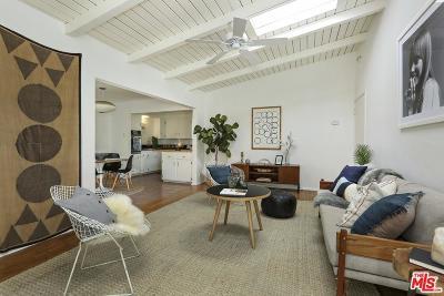 Condo/Townhouse For Sale: 928 North Croft Avenue #201