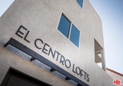 Los Angeles Condo/Townhouse For Sale: 5922 Barton Avenue