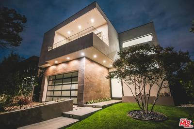 Single Family Home For Sale: 716 North Martel Avenue