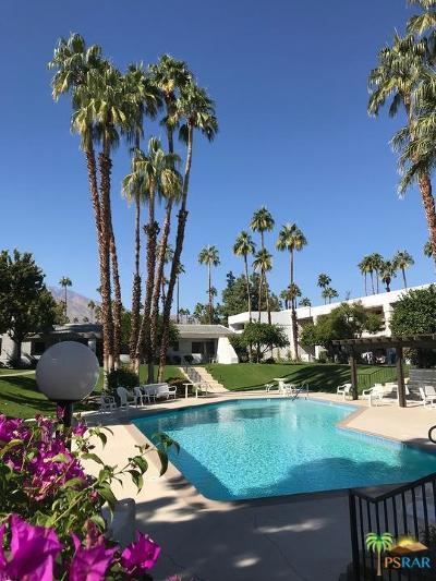 Santa Monica Condo/Townhouse Sold: 20 Ocean Park Boulevard #21