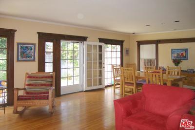Venice Single Family Home For Sale: 40 23rd Avenue